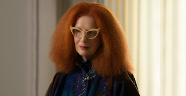 American Horror Story - The Coven - Frances Conroy