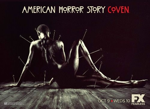 Affiche - American Horror Story - The Coven