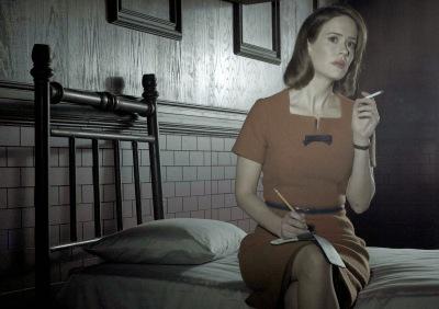 American Horror Story - Asylum - Sarah Paulson