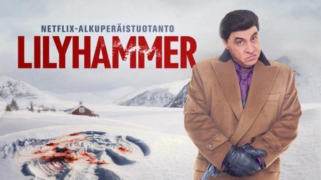 Affiche - Lilyhammer - Une brillante série bilingue - Steven Van Zandt