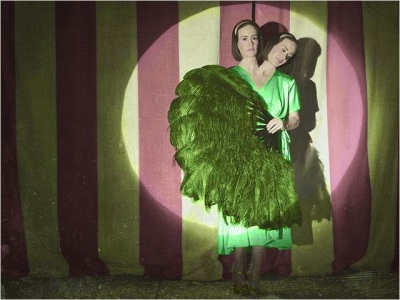 American Horror Story - Freak Show - Sarah Paulson
