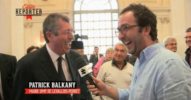 Cyrille Eldin - Eldin Reporter