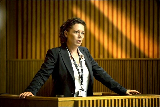 Broadchurch - Saison 2 - Olivia Colman