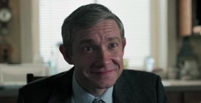 Martin Freeman - Fargo