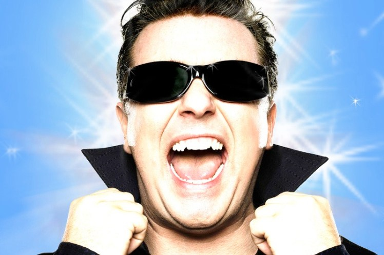 Extras - Ricky Gervais