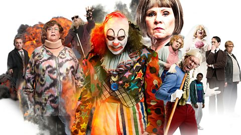 psychoville ii