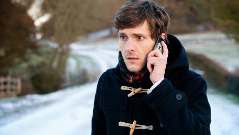 The wrong mans - Mathew Baynton