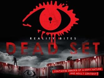 Affiche - Dead Set