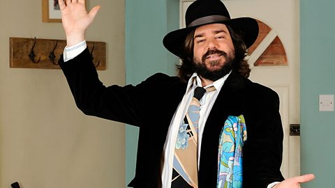 Beef - Matt Berry