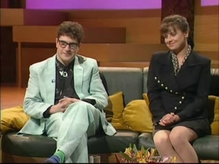 Patrick Marber et Rebecca Front - Knowing Me, Knowing You with Alan Partridge