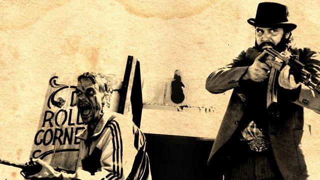Doug Dawson et Mark Carr (z-nation.wikia.com)