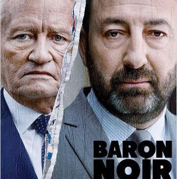 Baron noir - Niels Arestrup et Kad Merad