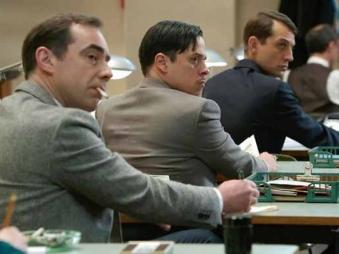 Au service de la France - Bruno Paviot, Karim Barras et Jean-Edouard Bodziak