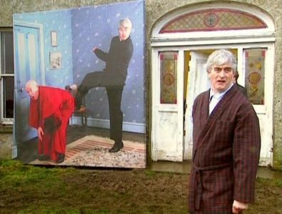 Father Ted - Dermot Morgan