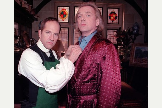 Believe Nothing - Michael Maloney et Rik Mayall