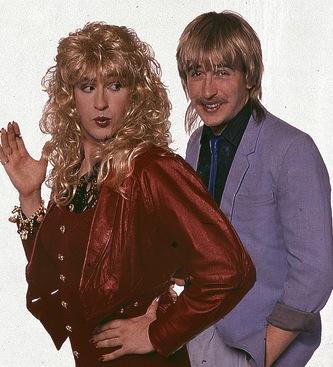 Paul & Pauline Calf 1