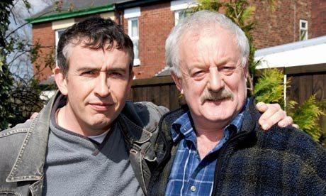 Sunshine - Steve Coogan et Bernard Hill