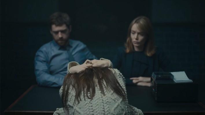 Thirteen - Richard Rankin, Jodie Comer et Valene Kane