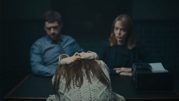 Thirteen - Richard Rankin, Jodie Comer et Valene Kane